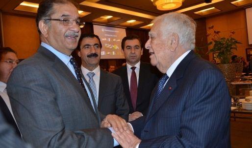 فرنسبنك افتتح فرعين جديدين في بغداد وأربيل