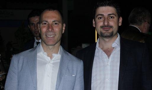 القنصلية الإيطالية في أربيل احتفلت بعيدها الوطني