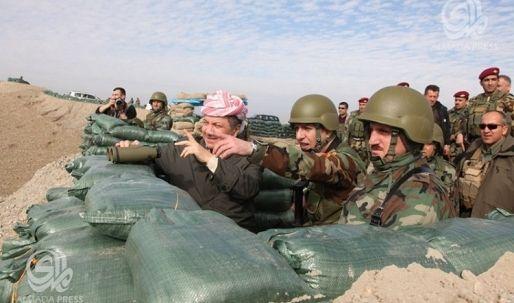 الإقليم يوازن بين مسؤولية الدفاع ومواصلة عملية التنمية