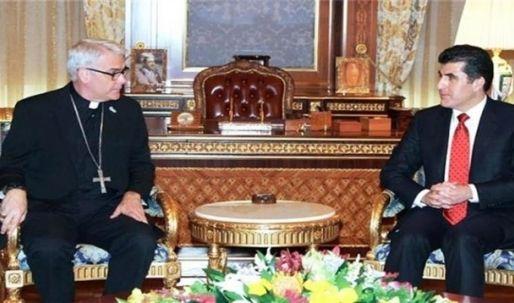 فرنسا ترفع سقف مساعداتها لإقليم كوردستان
