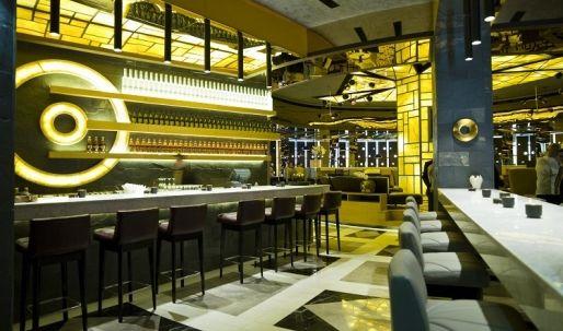 من أبرز مشاريع شركة فيروز الخاصة مطعم  ONYX الفريد من نوعه رجل الأعمال عبد الله نهار: مطعم ONYX علامة فارقة في سياحة المطاعم عربياً