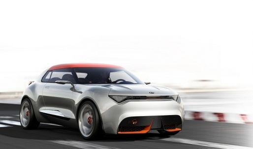 هل يمكن لهذه السيارة ان تصبح حقيقة؟