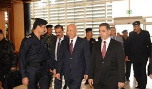 بغداد واربيل تشكّلان لجاناً مشتركة لحلّ قضايا عالقة