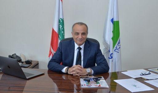مدير عام هيئة أوجيرو عماد كريدية: لم نعد متأخرين في مواكبة التكنولوجيا العالمية