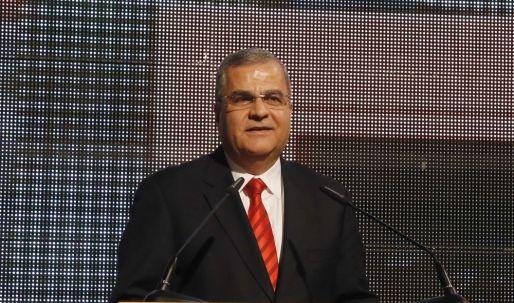 رئيس بلدية الحازمية جان إلياس الأسمر.. صنع مستقبلاً واعداً لأبناء بلدته