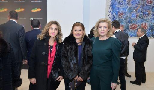 رئيس بلدية الشياح إدمون غاريوس: مسرح البولفار سيحافظ على ذاكرة الشياح وتاريخها العريق