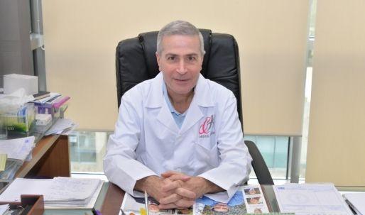 الدكتور شارل نهرا: عملية طفل الأنبوب تطوّرت وحمل المرأة الأربعينية ليس مستحيلاً