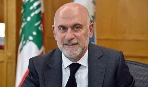 الوزير يوسف فنيانوس... لتحقيق الإنماء المتوازن في كافة المناطق اللبنانية