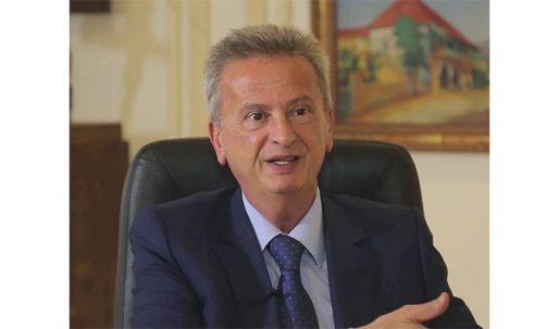 الحاكم رياض سلامة: ستبقى الليرة اللبنانية مستقرّة ونملك الوسائل اللازمة لحمايتها