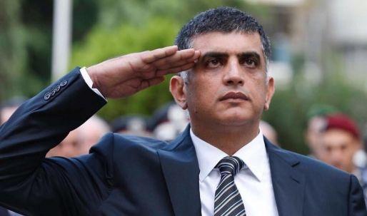 اللواء عماد عثمان ... قائدٌ يُحتذى به