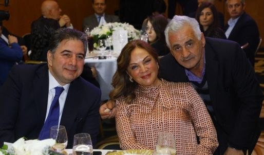 بنك لبنان والمهجر يكرّم القطاع الإعلامي