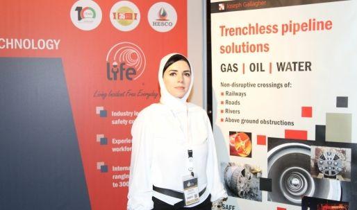 نائب رئيس مجلس إدارة شركة Hesco   خديجة حكيم:  ضمانة خدماتنا التقنية ستؤهّلنا لتوسعة أعمالنا في السوق اللبناني