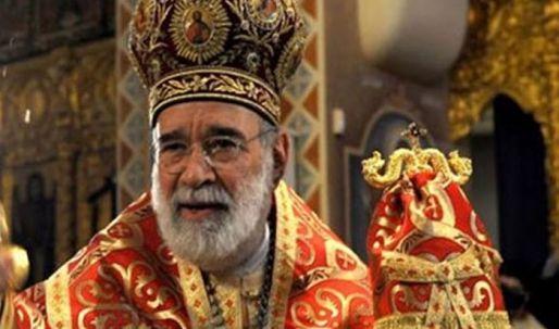 المطران إلياس عوده... مرجعيّة روحية جامعة للبنانيين وقامة دينية مقدّسة