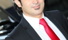 رجل الأعمال علي حلوم: أفضل رجل أعمال لبناني لعام 2013