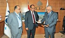شركة طيران الشرق الأوسط للخدمات الأرضية MEAG حازت على شهادة TAPA