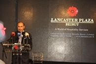 Lancaster Plaza Beirut Hotel