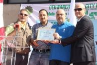 بلدية الدكوانة تحتفل بـ