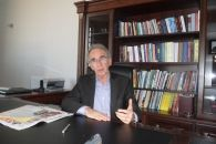 مدير عام الفضائية الكردستانية الاستاذ كروان اكري:  قناتنا تحمل راية شعب يتطلع إلى التحرّر والتقدّم
