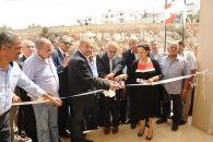 رئيس بلدية بعورته أحمد العيّاش: حقّقنا تحسينات مهمة في البلدة ومشكلتها الأساسية مطمر الناعمة