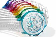 الشريكة الإدارية والمسؤولة عن التسويق في شركة Ice-watch هلا قصير بوافر: أصبحنا من