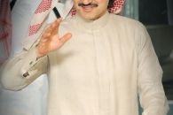 سموّ الأمير الوليد يتصدّر قائمة