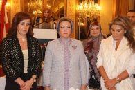 جمعية شؤون المرأة برعاية السيدة رنده برّي