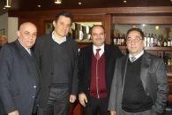 جمعية الصناعيين اللبنانيين تكرّم الإعلاميين الإقتصاديين