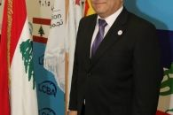 رئيس تجمّع رجال وسيدات الأعمال اللبناني- الصيني علي العبدالله: نهدف إلى دعم المشاريع المشتركة بين لبنان والصين