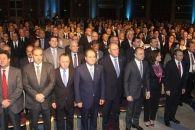 مؤتمر الطاقة الإغترابية اللبنانية 2015 مشاركة 1100 لبناني من 73 بلداً في العالم