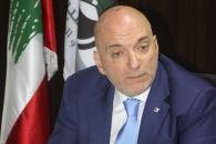 وزير الإقتصاد والتجارة د. الان حكيم: المحاصصة تحول دون الخروج من زواريب الفساد السياسيون في لبنان