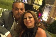 عشاء رجل الأعمال مصطفى الحريري في صيدا