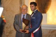 إيلي جرجس ملك جمال لبنان المغترب