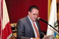 رئيس بلدية بلاط بولس القصيفي: لم نعانٍ من أزمة النفايات ووزارة الأشغال غائبة كلياً عن منطقتنا