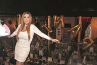 الإعلامية رانيا ميال تحتفل بعيد ميلادها في