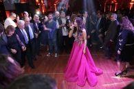 الفنانة أسمرا تتألق في حفلة الجامعة الأميركية في بيروت