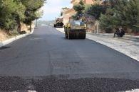 بلدية مدينة الشويفات تبدأ بتعبيد الطرقات في المدينة