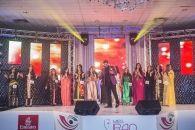 سارة عيدان ملكة جمال العراق  في اميركا