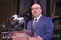 رئيس بلدية الدكوانة مار روكس -  الحصين المحامي انطوان شختورة... رجل القرار والإقدام