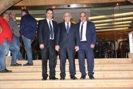 رئيس بلدية المنصورية وليم خوري: الرئيس المرّ هو سندي الوحيد في الأوقات العصيبة