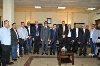 زياد حيدر رئيس بلدية الشويفات... الأمين الجديد على بلدة آل إرسلان