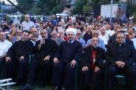 الوزير ميشال فرعون: الفراغ الرئاسي يهدّد استقرارنا