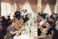 اللقاء السنوي الثالث لتكريم المسنّين في بلدية فرن الشباك