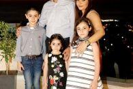 رانيا محمد تحتفل بعيد ميلادها