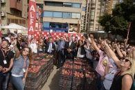 ألفا تستكمل حملتها لدعم المزارع اللبناني