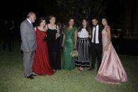 محمود الحريري وديانا بطّاح في القفص الذهبي
