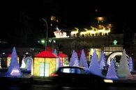 رئيس بلدية الدكوانة أنطوان شختورة... في سلّته الإنمائية للعيد معنى آخر