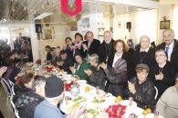 الجمعية الخيرية للروم الكاثوليك تكرم المسنّين