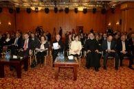 سفارة الأردن في لبنان تقيم حفل عشاء على شرف وزيرة السياحة والآثار لينا عناب