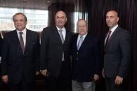 مجلس الأعمال اللبناني - القبرصي يحتفل بتأسيس عامه الأول
