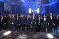 الوزير جمال الجرّاح في مؤتمر  2017 Arabnet   لتسهيل عملية الانتقال إلى الاقتصاد المعرفي